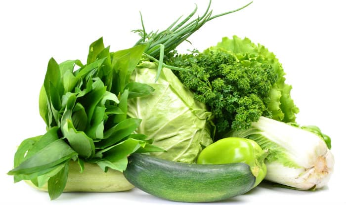 Why Is It Important to Eat Green Vegetables?