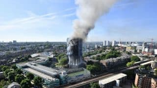Grenfall Tower fire started by faulty fridge, made worse by cladding that failed safety test, confirms London police