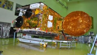 GSAT-17 launch: ISRO to launch communication satellite from French Guiana on June 29; all you need to know