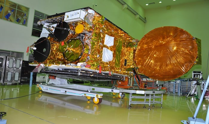 ISRO's GSAT-17 communication satellite launched: 10 facts you didn't know