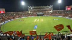 IPL 2018 to Begin on April 7, Mumbai to Host Opening and Final Matches