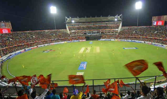 Indian Premier League 2018: Tournament Begins on April 7 in Mumbai, Final to be Played on May 27