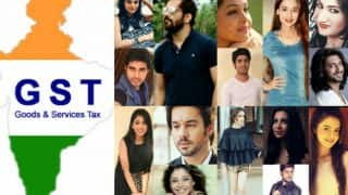 GST rollout has everybody's attention: TV Celebs hope for positive change after new tax implementations