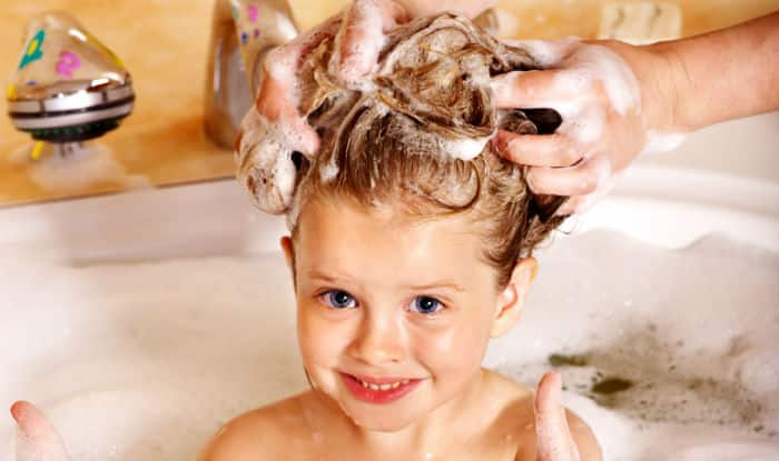 5 Tips for Healthy Kids Hair