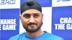 Harbhajan Singh Replies to Sanjiv Bhatt Who Asks Why There Are no Muslim Players in Indian Team