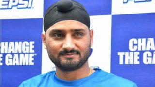 Harbhajan Takes Dig at Australian Batting, Says no Quality Left