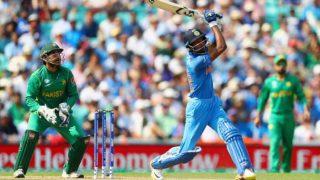 चैंपियंस ट्रॉफीः हारे हुए मैच में 'बाजीगर' बने हार्दिक पंड्या, 43 गेंदों में ठोक डाले 76 रन