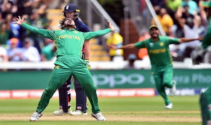 Pakistan wins Champions Trophy, crushes archrival India