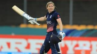 England vs Pakistan ICC Women's World Cup 2017: Heather Knight, Natalie Sciver hit tons as ENG beat PAK