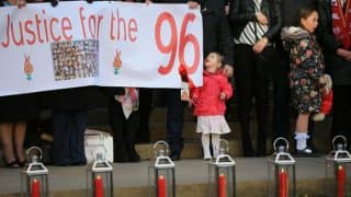 Hillsborough Tragedy 1989: All you need to know about the incident