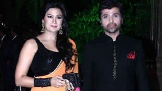 Himesh Reshammiya and wife Komal are officially divorced! Will live in the same building!