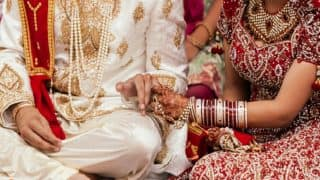Brahmins, Rural Populace Comparatively More Open to Inter-Caste Marriages: Study