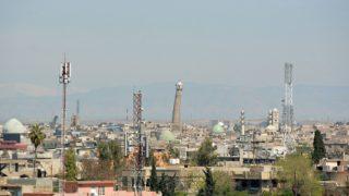 आईएस आतंकियों ने इराक की ऐतिहासिक मस्जिद को किया तबाह, विस्फोट कर उड़ाया