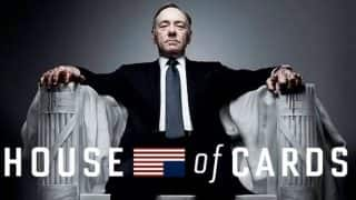 House of Cards season 5 all set to enthrall, are you ready?
