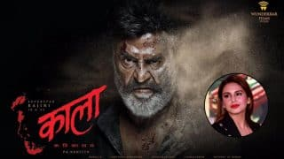 Huma Qureshi is NOT playing Thalaivar's love interest in Kaala Karikaalan