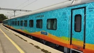 Humsafar Express: Suresh Prabhu to flag off two new weekly 3 AC trains with revamped coaches today