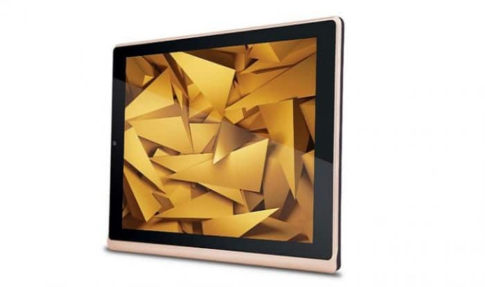 IBall Lauches Elan 4G Tablet with a Massive 7000 mAh Battery