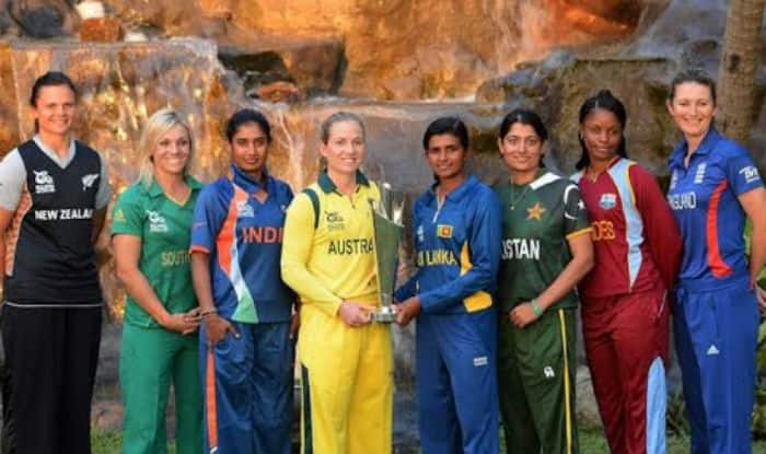 Image result for Know about Fixtures and schedule Of The ICC Women's World Cup 2017 now.