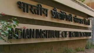 IIT-Bombay, IIT-Madras, IIT-Delhi Among List of Top 50 Asian University: Quacquarelli Symonds Ranking Report