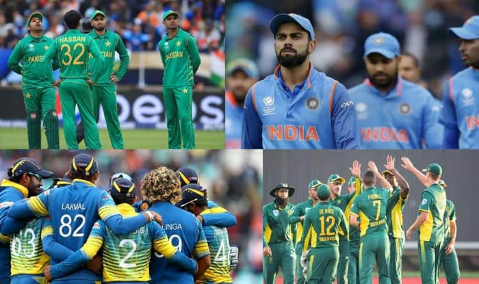 ICC Champions Trophy: India face South Africa in do-or-die clash