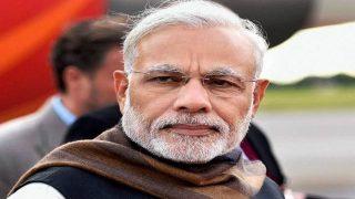 प्रधानमंत्री मोदी ने स्पेन आतंकी हमले की निंदा की