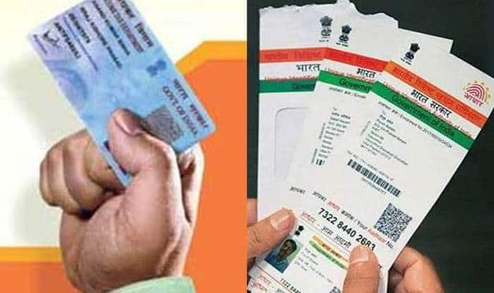 PAN Must be Linked With Aadhaar to File Income Tax Returns, Rules Supreme Court