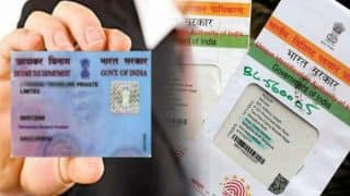 Aadhaar-PAN Linking Last Day Today: All You Need to Know