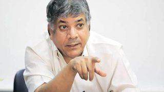 बी आर अंबेडकर के पोते प्रकाश अंबेडकर बोले- वंदे मातरम गाने वाले भारत विरोधी