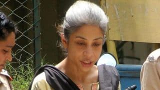 Sheena Bora Murder Case: Indrani Mukerjea Cites Threat to Life, Seeks Bail