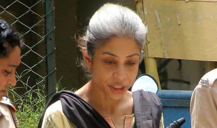 Sheena Bora murder accused Indrani Mukerjea admitted to hospital in delirious condition