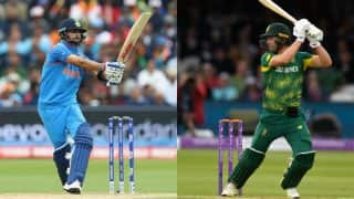India vs South Africa, ICC Champions Trophy 2017: India win by 8 wickets