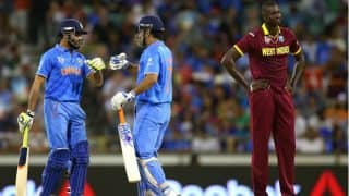 India vs West Indies LIVE Streaming: Watch IND Vs WI 1st ODI 2017 live cricket match on SonyLIV online