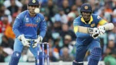 Here's Why BCCI Reschedule First Two ODIs of India vs Sri Lanka