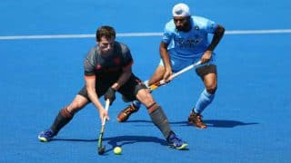 India vs Netherlands, Hockey World League Semi-finals, Pool B match: IND lose 1-3 to NED