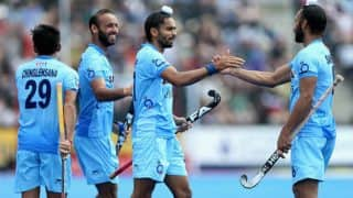 India vs Pakistan, Hockey World League Semi-finals, Pool B match: IND thrash PAK 7-1