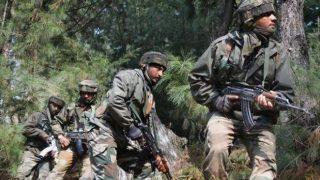 पाकिस्तान ने किया सीजफायर का उल्लंघन, दो जवान शहीद, भारत ने दिया मुंह तोड़ जवाब
