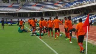 India vs Macau Football Match LIVE Streaming: How And Where to Watch AFC Asian Cup Qualifiers