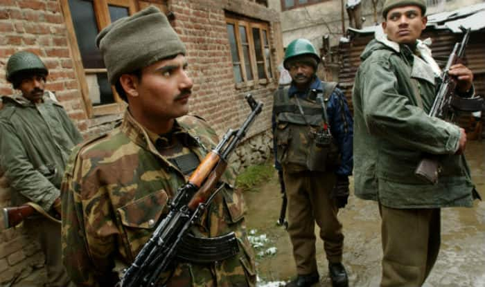 Bodies of 3 Lashkar militants recovered from encounter site in Kulgam