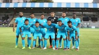 India vs Kyrgyzstan, AFC Asia Cup qualifier 2019: Watch India vs Kyrgyzstan live telecast & Streaming on Star Sports & Hotstar
