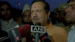 Prophet never consumed meat, he said meat is a disease, milk is cure: RSS leader Indresh Kumar