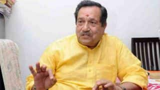 Surgical Strikes Sent Message to Pakistan That India Can Enter Lahore Anytime: RSS Leader Indresh Kumar