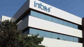 Infosys Beats Estimates With 6% Profit Rise in September Quarter, Raises Revenue Guidance