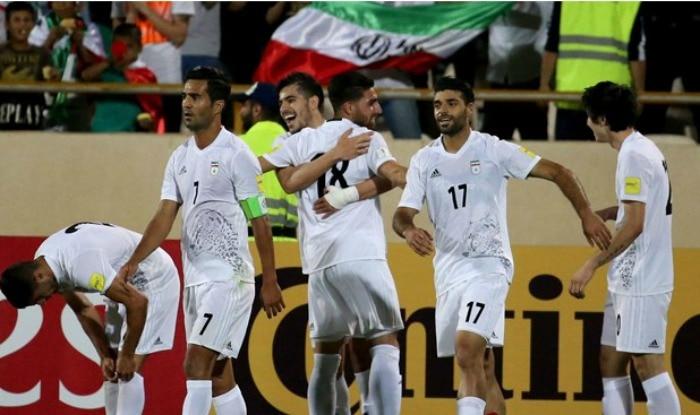 Iran qualifies for 2018 World Cup after beating Uzbekistan