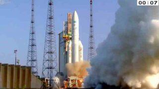 जीसैट-17 लॉन्च, ISRO ने एक महीने में तीसरी बार दिखाया दम, जानें क्या होगा फायदा?