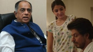 Jab Harry Met Sejal Censor Board Issue: Pahlaj Nihalani claims CBFC will clear movie with word intercourse if there are 1 lakh votes!