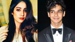 Dhadak: Ishaan Khatter Opens up About His Equation With Janhvi Kapoor, Says They Are Like 'Tom And Jerry'