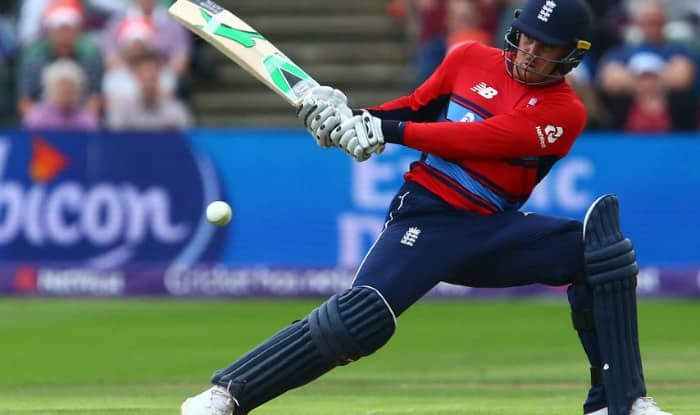 Jason Roy in action. (Getty Image)