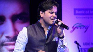 'सा रे गा मा पा लिटिल चैम्प्स' में अपने माता-पिता को देख भावुक हो गए जावेद अली