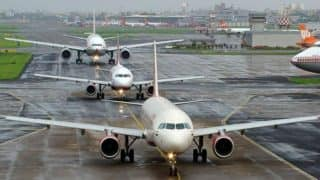 Air Disaster Averted: Canada Flight Nearly Landed on Crowded San Francisco Taxiway