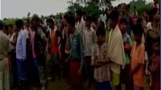 Is Mob Justice a New Law of Land? Angry Crowd Takes Another Life in Jharkhand